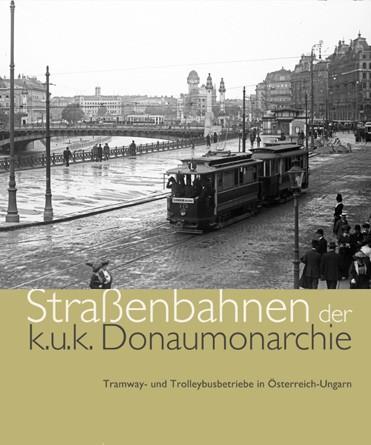 Bahnmedien_Strassenbahnen_Donaumonarchie
