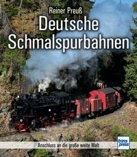 Transpress_Deutsche-Schmalspurbahnen